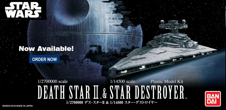 Star Wars Death Star II
